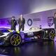 AI自動運転EVレース「Roborace」、本番レース用マシンを初公開。シェイクダウン時期は未定:MWC2017