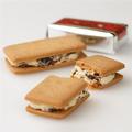 六花亭製菓の人気商品「マルセイバターサンド」(画像は公式サイ