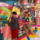 『アッコにおまかせ!』の出演も多いフワちゃん(画像は『和田アキ子 2021年2月2日付Instagram「今回は、フワちゃんの進行コーナーがありました」』のスクリーンショット)