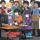 TVアニメ「ハイスコアガール」AbemaTVにて第1期放送&世界最大の格闘ゲームの大会『EVO2019』とコラボ決定