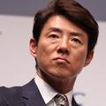 スポーツキャスターの松岡修造氏