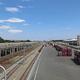 JR貨物 横浜羽沢駅が着発線荷役方式導入、ホーム拡張や線路増設で11月30日から新サービス展開
