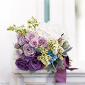 季節を問わずお店に並ぶ、幸せの花言葉を持つ花