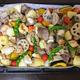 簡単でおいしい♪たっぷり野菜が食べられる「ぎゅうぎゅう焼き」のレシピ