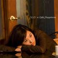 「a Little Happiness」初回限定盤2007年01月31日発売3,780円 (