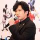 稲垣吾郎が「ウォルト・ディズニー・アーカイブス コンサート」の案内人に就任!