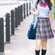 年代別にご紹介! 女子高生のトレンドファッションとは?