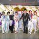 本日開幕!舞台「KING OF PRISM -Shiny Rose Stars-」初日会見&ゲネプロオフィシャルレポートが到着