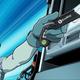 ENEOSの決済ツール「EneKey」デビューで「ガンダム」コラボムービー公開