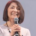 3代目の「自転車名人」、経済評論家の勝間和代氏