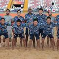 グループリーグを首位通過し、ベスト8進出を達成した日本。上位