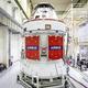 NECのAI技術が開発に使われるNASA「オリオン」宇宙船(Image:NASA)