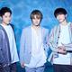 Lead通算31枚目のシングル「Summer Vacation」発売決定!公式インスタグラムもリスタート