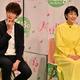 岡田将生(左)と松たか子 (C)関西テレビ