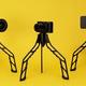イメージビジョン、SwitchPod 社のハンドヘルド三脚『SwitchPod』を発売