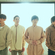 flumpool「フリーズ」MUSIC VIDEO公開