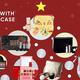 クリスマスの大本命! 限定ポーチ付きメイクアップコフレ【2020ホリデーコフレ&限定品�】
