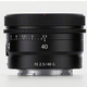 ソニー、小型軽量フルサイズ対応高性能Gレンズとして24、40、50mmの3本の単焦点を発表