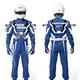 レーシングスーツ:イメージ