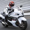 隼は公道向けバイクの究極を目指した「アルティメットスポーツ」