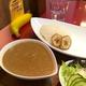国産の高級バナナを使ったカレー