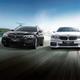 BMW5シリーズのスポーティな特別仕様車「Mスピリット」発売
