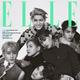 "SuperM、マガジン「ELLE」韓国版10月号のカバーに登場""僕たちの新たな可能性を披露する"""