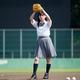 池田朱那さんが女性タレント最速記録である103キロに挑戦!