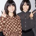 左から芳野友美・片岡明日香