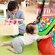 子どもたちのおもちゃの奪い合いは「考える力」を伸ばすチャンス!?