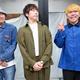 高橋優「SOL!」来校 「優ちゃん・さかっちゃん・こもりん」の仲に?!