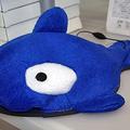 「USBあったかマウスパッド」2,480円(税込み)