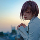 ReoNa、奈須きのこ・TYPE-MOONがおくる伝説の伝奇ビジュアルノベル「月姫 -A piece of blue glass moon-」の主題歌担当決定!