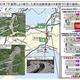 高知自動車道が7月上旬に4車線に復旧できる見通し