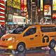 なぜ日本車が増殖? 自動車大国アメリカのタクシー事情が変わったワケ