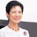 映画『日日是好日』プレミアム試写会に御臨席された高円宮久子妃