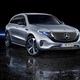 メルセデス・ベンツ EQC新車情報・購入ガイド ようやく登場した初EVの出来栄えは?