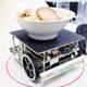 料理を運ぶロボット「JustRobot」は、飲食店の人手不足を解消できるのか