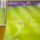 ビールが下から湧き出てくる!トッテナムのスタジアムに奇妙な光景が