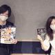 """今年デビュー35周年の森口博子、当時より「もっと良くなっているハズ!」""""フレッシュな声""""をキープする秘訣を明かす"""