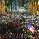 フェイスブックやグーグルなど米企業、「当局にはデータ開示しない」香港国安法成立(GettyImages)