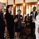 アンジェリーナ・ジョリー、駐韓米国大使官邸訪問