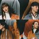 TVアニメ『半妖の夜叉姫』1月クールEDテーマ「結証」を2月3日にリリース!緑黄色社会、新アーティストビジュアルを解禁!