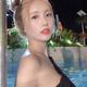 「名品ボディ」で注目を集めた美人アイドルが、夏にぴったりの爽やかな近況報告!!