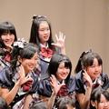 『愛と義』の米沢のご当地アイドルAi-Girls(アイガールズ)がお披