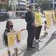 「志村けんさんの銅像を」東村山市で募金呼びかけ