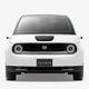 8月発表予定! コンパクトハッチバックEV「Honda e」のティザーサイトが公開
