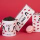 パリの有名キャバレーとコラボ! 「ラデュレ」からマカロンと紅茶の限定コレクションが新登場。