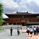 日本若手議員団、福清黄檗山萬福寺を見学 中日の歴史文化探る