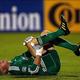 ベラルーシリーグで衝撃的なオウンゴールが生まれた(写真はイメージです)【写真:Getty Images】
